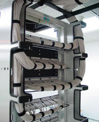 Structured Cabling and Wiring