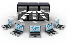 Online Backup Solution